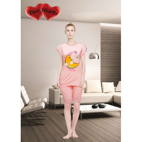 Womens Nightwear Suit